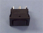 C&K MINI ROCKER SWITCH (ON)OFF(ON) 4A 125V D105J12S205QA