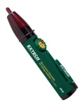 EXTECH 12-600V AUDIBLE/VISUAL AC VOLTAGE DETECTOR DV30