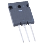 NTE PNP TRANSISTOR AUDIO POWER OUTPUT (TO3PBL) NTE2329      VCEO-200V IC-15A