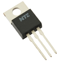 TO-220 Pack of 12 NTE2374 3 Tab Trans MOSFET N-CH 200V 18A 3-Pin