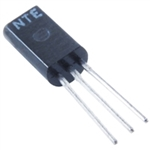 NTE NPN TRANSISTOR AUDIO FREQUENCY (R245) NTE382            VCEO-100V IC-1A