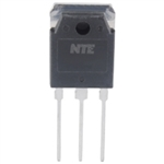 NTE NPN TRANSISTOR POWER AMP/HIGH SPEED (TO3PN) NTE392      VCEO-100V IC-25A