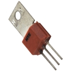 NTE SILICON CONTROLLED RECTIFIER (SCR) (TO202) NTE5455      4 AMP SENSITIVE GATE VRRM-200V IT(RMS)-4A