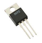 NTE 10A TRIAC BI-DIRECTIONAL TRIODE THYRISTOR NTE5645       (TO220 ISOLATED) + OR - GATE TRIGGER CURRENT VDRM-400V