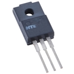 NTE 20A TRIAC AC POWER CONTROL CIRCUITS (TO220) NTE5671     HIGH BIDIRECTIONAL TRANSIENT AND BLOCKING VOLTAGE VDRM-800V
