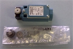 HONEYWELL MINI LIMIT SWITCH W/LEVER GLCA01A1A