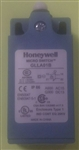 HONEYWELL GLOBAL LIMIT SW TOP PLUNGER PLASTIC BODY GLLA01B  LIMIT SWITCH