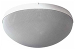 TOA H-2 EX 120W 2-WAY, DOME-SHAPED, WALL/CEILING-MOUNT      SPEAKER *SPECIAL ORDER*