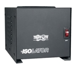TRIPPLITE ISOLATION TRANSFORMER 1000W 120V IS1000           TRANSFORMER/CONDITIONER, 4 OUTLETS *SPECIAL ORDER*