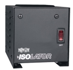 TRIPPLITE ISOLATION TRANSFORMER/CONDITIONER 250W 120V IS250 2 OUTLETS *SPECIAL ORDER*