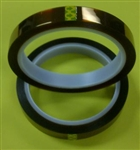 "KAPTON TAPE 1/2""X36 YARD (3"" CORE) KAP1/2"