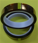 "KAPTON TAPE 3/4""X36 YARD (3"" CORE) KAP3/4"