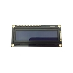 OSEPP 16X2 LCD DISPLAY LCD01                                ARDUINO   RETURN POLICY: EXPERIMENTAL USE, NOT RETURNABLE