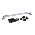 MID ATLANTIC RACK MOUNT SINGLE LED LIGHT LT-CABUTL-SNGLE    WITH POWER SUPPLY *SPECIAL ORDER*