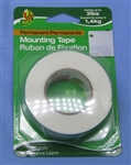 "PHILMORE DOUBLE-SIDED MOUNTING TAPE 1""X60"" LT-HU-1"