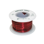 CIRCUIT TEST MAGNET WIRE 24 AWG 1/4 LB ROLL MAG24