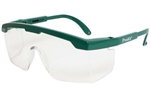 ECLIPSE SAFETY EYEWEAR ANTI-FOG SCRATCH RESIST UV400 MS710