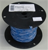 "GENERAL CABLE 22AWG ""CROSS CONNECT"" WIRE MU2240             305M/ROLL  1 PAIR TWISTED SOLID NO OUTER JACKET"