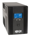 TRIPPLITE LINE-INTERACTIVE TOWER UPS WITH LCD OMNI1500LCDT  120V 50/60HZ 1500VA 810W, ENERGY STAR V2.0 *SPECIAL ORDER*