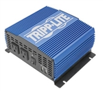 TRIPPLITE MEDIUM-DUTY MOBILE POWER INVERTER 1500W PINV1500  WITH 2 AC/2 USB - 2.0A/BATTERY CABLES *SPECIAL ORDER*