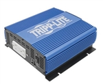 TRIPPLITE MEDIUM-DUTY MOBILE POWER INVERTER 2000W PINV2000  WITH 2 AC/1 USB - 2.0A/BATTERY CABLES *SPECIAL ORDER*