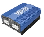 TRIPPLITE HEAVY-DUTY MOBILE POWER INVERTER 3000WATT PINV3000 WITH 4 AC/2 USB - 2.0A/BATTERY CABLES *SPECIAL ORDER*