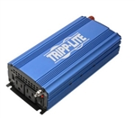 TRIPPLITE LIGHT-DUTY COMPACT POWER INVERTER 750WATT PINV750 WITH 2 AC/1 USB - 2.0A/BATTERY CABLES *SPECIAL ORDER*