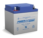 POWERSONIC SLA BATTERY 12V 28 AH N/B PS12280