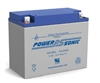 POWERSONIC 6V/20AHR GELL BATTERY PS6200