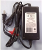 POWERSONIC SWITCHING CHARGER 12V 4000MA PSC124000A-C        FOR 12V SEALED LEAD ACID BATT 14AH-55AH MFR# PSC-124000A-CX