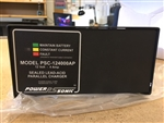 POWERSONIC 12V 4A CHARGER/POWER SUPPLY PSC124000AP          *LIMITED QUANTITIES AVAILABLE *SPECIAL ORDER*