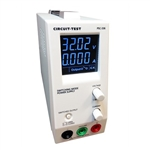 CIRCUIT TEST PSC-260 SWITCHING POWER SUPPLY 1-60VDC /       0.25-1.6AMP *SPECIAL ORDER*