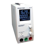 CIRCUIT TEST PSC-520 SWITCHING POWER SUPPLY 1-20VDC /       0.25-5.0AMP *SPECIAL ORDER*