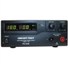 CIRCUIT TEST SWITCHING POWER SUPPLY 1-36VDC/0-10AMP PSC6336 REMOTE PROGRAMMABLE / LABORATORY GRADE