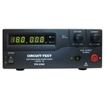 CIRCUIT TEST SWITCHING POWER SUPPLY 1-60VDC/0-5AMP PSC6360  REMOTE PROGRAMMABLE / LABORATORY GRADE
