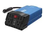 TRIPPLITE ULTRA-COMPACT CAR INVERTER 375WATT PV375USB       2 AC OUTLETS, 2 USB CHARGING PORTS *SPECIAL ORDER*