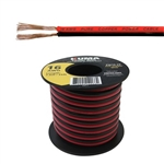 CIRCUIT TEST LOW VOLTAGE DC POWER CABLE 16AWG 25FT PW16-25