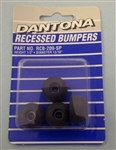 DANTONA RUBBER BUMPERS RECESSED RCB209SP