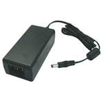 CIRCUIT TEST RPT50-18-P5-A3 18VDC 2.7AMP POWER SUPPLY (CTR+) DESKTOP STYLE ADAPTER, 2.1MM PLUG *POWER CORD NOT INCLUDED*