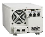 TRIPPLITE RV INVERTER/CHARGER 1500WATT 12VDC 120VAC RV1512UL WITH HARDWIRE INPUT/OUTPUT *SPECIAL ORDER*