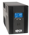 TRIPPLITE LINE-INTERACTIVE TOWER UPS SMART1300LCDT          120V 1300VA 720W, WITH LCD, USB, 8-OUTLETS *SPECIAL ORDER*
