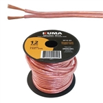 CIRCUIT TEST SP12-25 HIGH PERFORMANCE SPEAKER WIRE 12AWG -  25FT ROLL