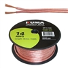 C/T HIGH PERFORMANCE SPEAKER WIRE 14AWG 100FT ROLL SP14-100