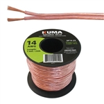 C/T HIGH PERFORMANCE SPEAKER WIRE 14AWG 25FT ROLL SP14-25