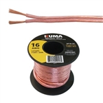 C/T HIGH PERFORMANCE SPEAKER WIRE 16AWG 25FT ROLL SP16-25