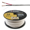 C/T HIGH PERFORMANCE IN-WALL SPEAKER WIRE 16AWG SPW16-2-100 2 CONDUCTOR 100 FEET