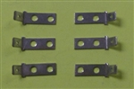 CURTIS TERMINAL STRIP TAB TB38