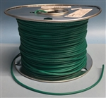 WIRE 10AWG GREEN TEW 105C 600V CSA 105 STRAND TEW10M-GRN    (305M = FULL ROLL)