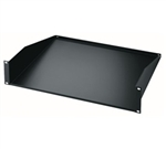 "MID ATLANTIC TWO UNIT (2U) 19"" RACK SHELF U2"
