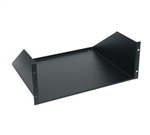 "MID ATLANTIC FOUR UNIT (4U) 19"" RACK SHELF U4"
